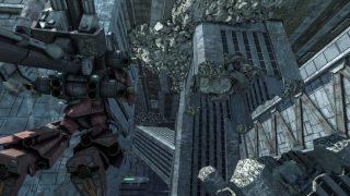 バトオペ2 廃墟コロニー